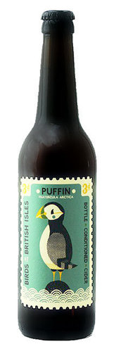 Perry's Puffin